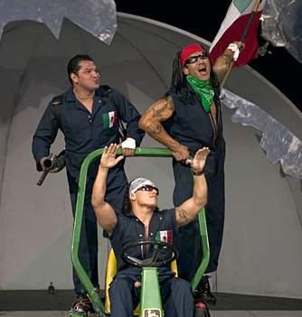 Mexicools