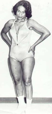 Ramona Isabella