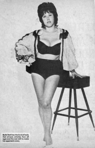 Barbie Dahl