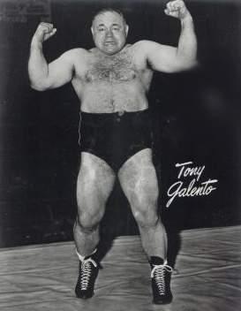tony galento � online world of wrestling