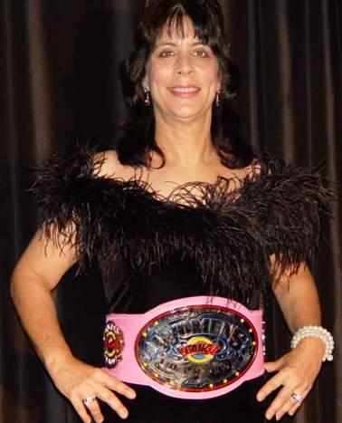 Claudia Reiff