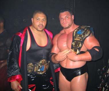 D-Lo Brown & Apollo