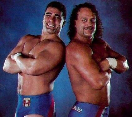 Doug Furnas & Phil LaFon