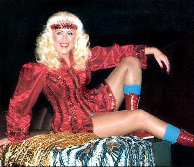 Debbie Combs