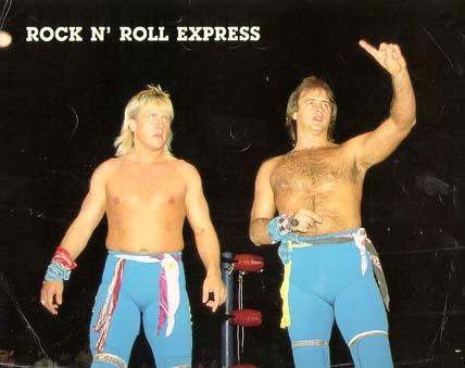 Rock'n'Roll Express