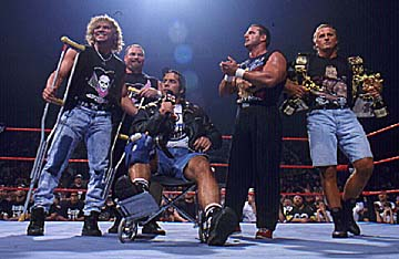 Hart Foundation (2)