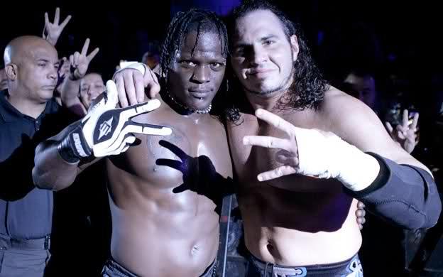 Matt Hardy & R-Truth