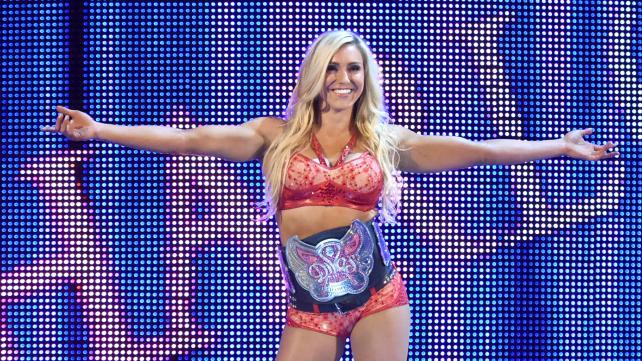 Charlotte-WWE