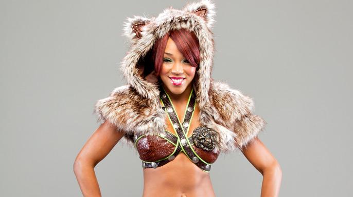 All About Alicia Fox Online World Of Wrestling Kidskunstinfo