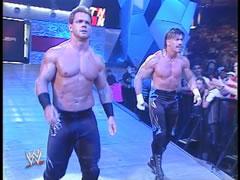 Chris Benoit & Eddie Guerrero