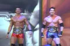 Mark Jindrak & Sean O'Haire