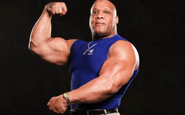 Harmonious Anthony perez midget wrestler all