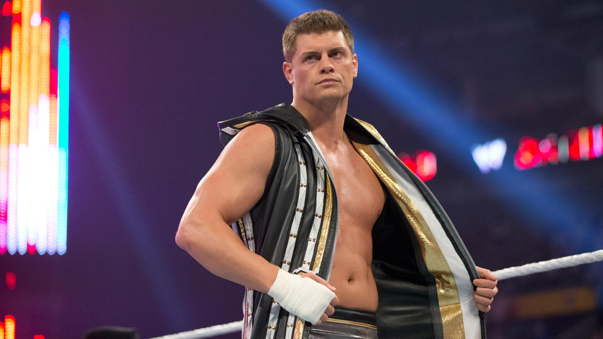 Cody Rhodes Discusses Life After WWE OWW
