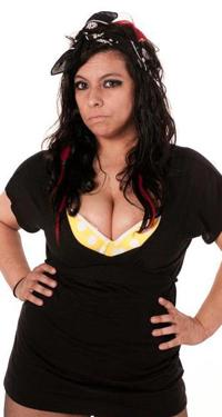 Chrissy Rivera