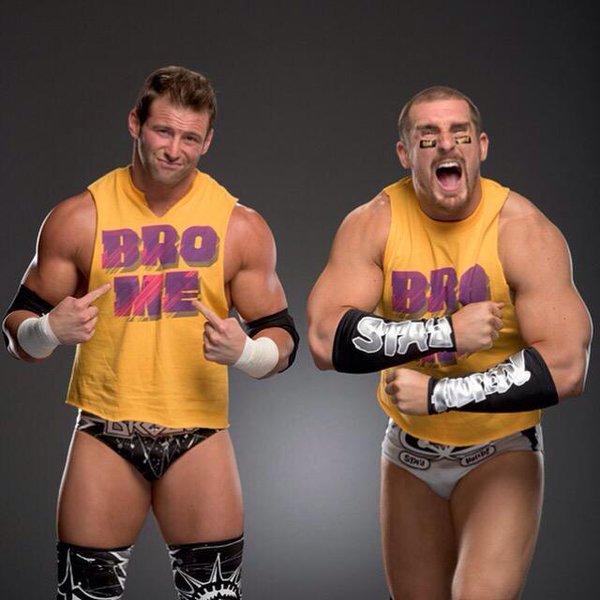 The Hype Bros