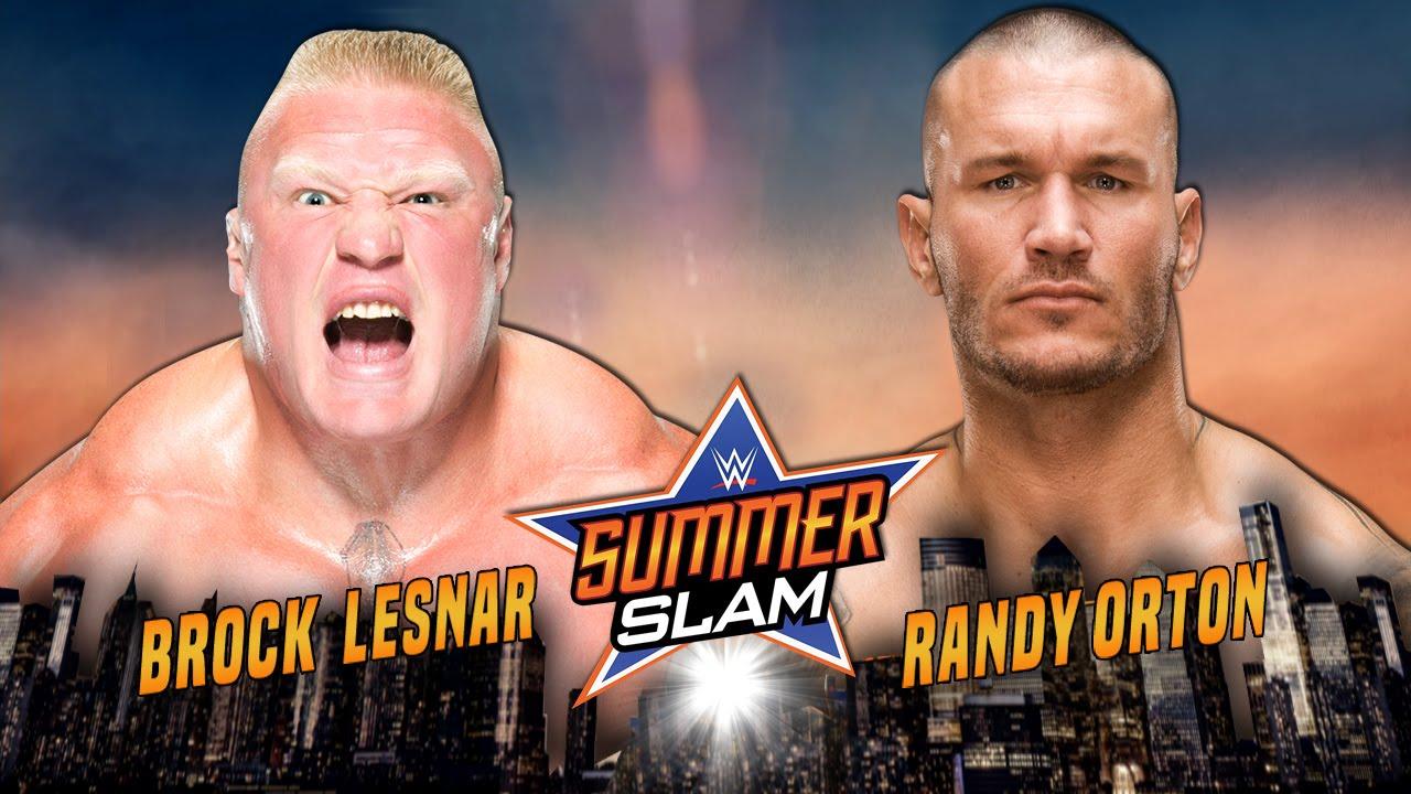 Orton Lesnar