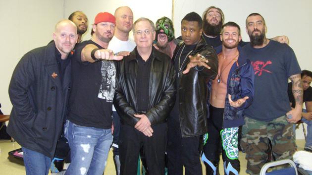 Bill Behrens Online World Of Wrestling