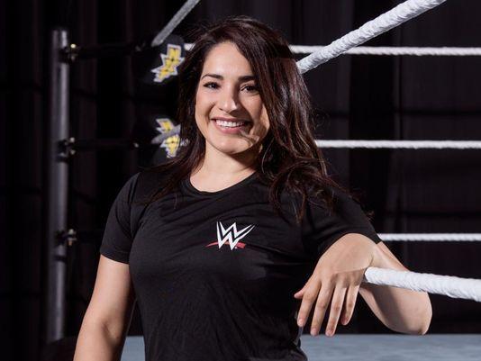 Victoria Gonzalez