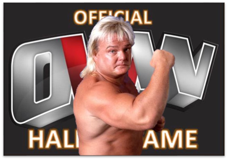 OWW Welcomes Greg Valentine To The Hall Of Fame