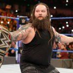 WWE Released Bray Wyatt