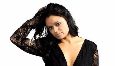 Lucy Mendez