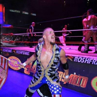 Jason adonis wrestling