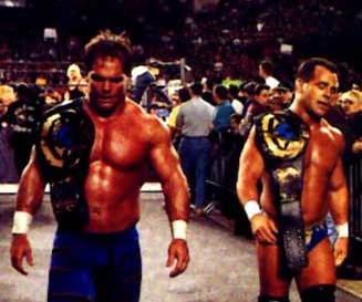 Dean Malenko & Chris Benoit