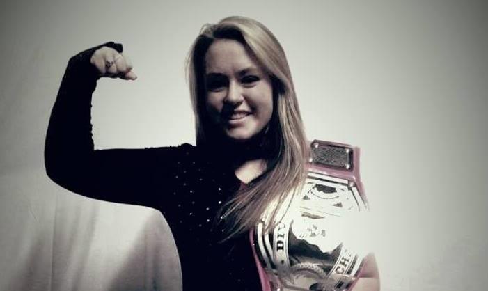 Nikki Knight