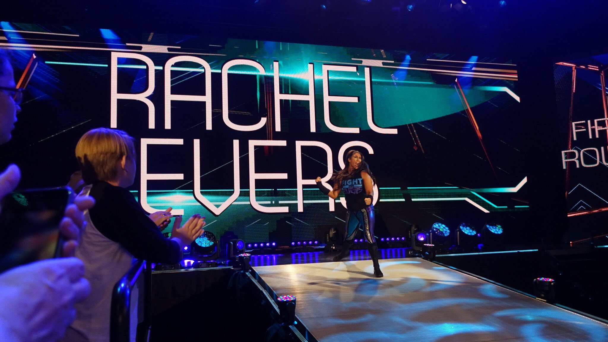 Rachael Evers