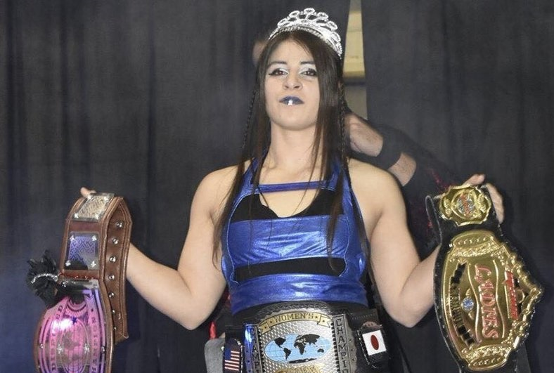 Erica Torres