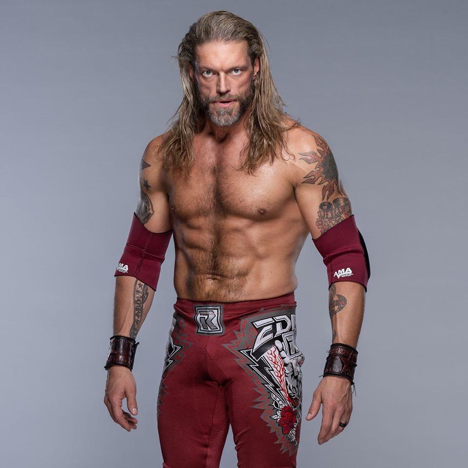 Edge Online World Of Wrestling